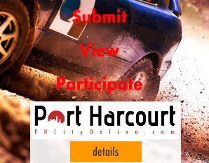 Port Harcourt City Online