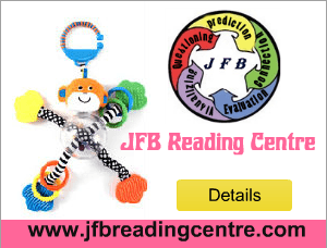 JFB Reading Centre
