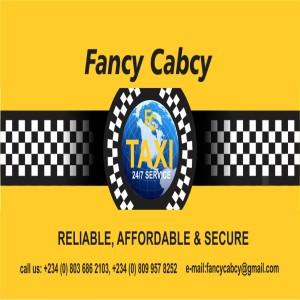 Fancy-Cabcy