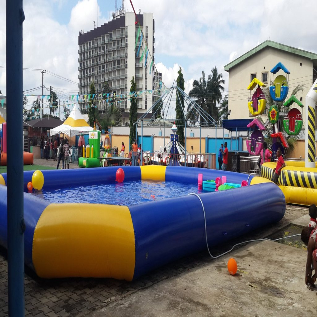 Amusement Parks And Recreation Centres In Port Harcourt